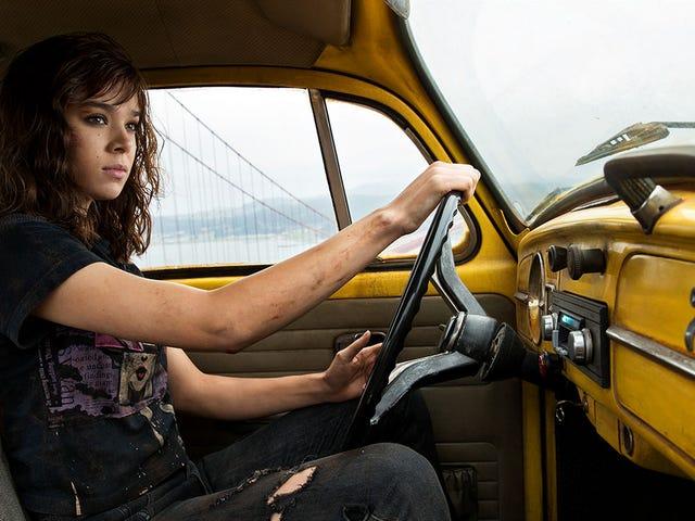 Esta actriz puede ser la nueva cara de Hawkeye en el universo Marvel