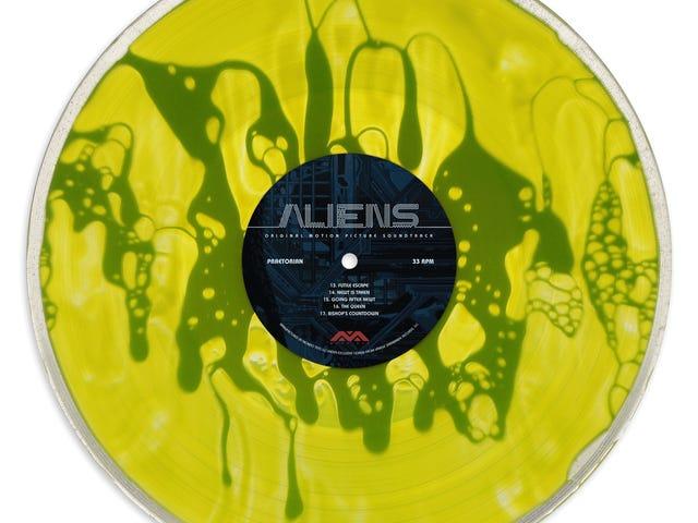 Il y a un tas d&#39;art <i>Alien</i> magnifique sorti pour le jour d&#39; <i>Alien</i>