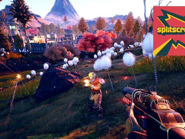 The Outer Worlds Is An RPG About Controlling The Narrative