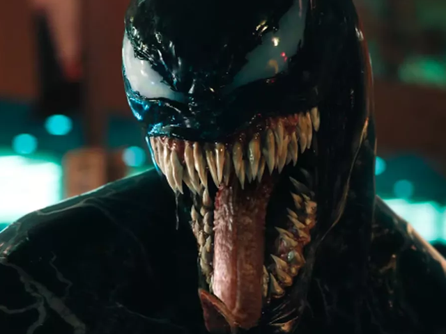 The Internet Loves the Love Between Eddie Brock and the Symbiote