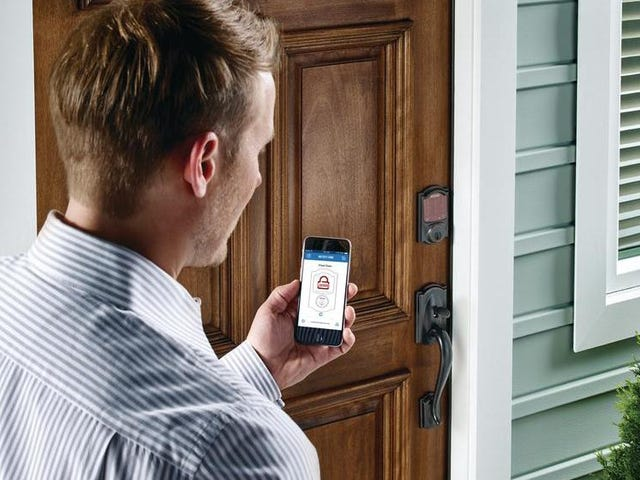 Unlock Savings on Smart Locks from Home Depot, Today Only