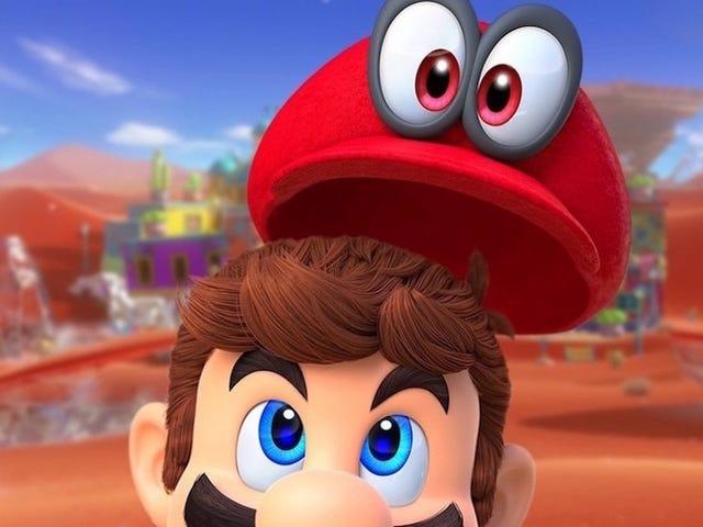Every <i>Super Mario Odyssey</i> Transformation, Ranked