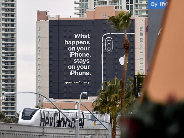 Google Hackers Reveal Websites Hacked Ribuan Pengguna iPhone Secara senyap untuk Tahun