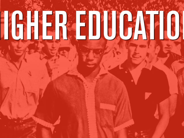 Ang Racist History of Higher Education