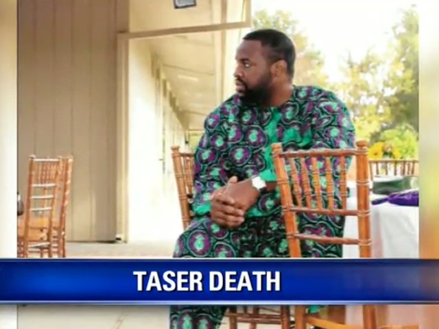 Morehouse Grad Who Died After Being Arrested, Tased by California Police Officers, Was Unarmed, Had Mental Health Issues