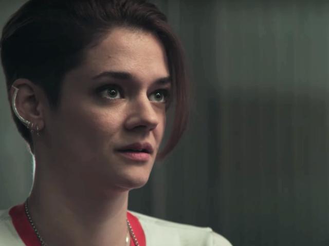 Teaser Debut của Netflix là về một nhà văn đang có chiến tranh với nhân vật phản diện của chính mình