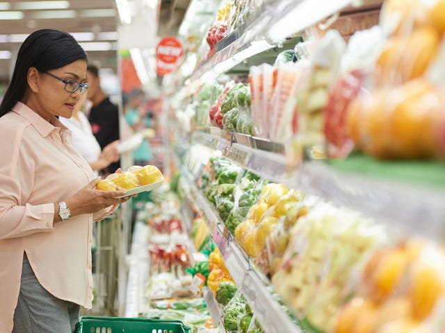 Why is your grocery store the best?