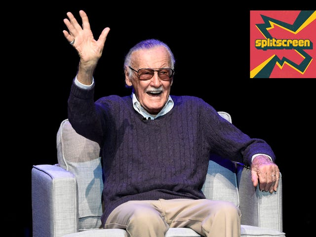 The Legacy Of Stan Lee