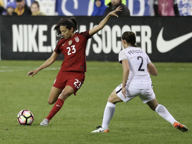 2019 Kadınlar Dünya Kupası'ndaki Her Takım