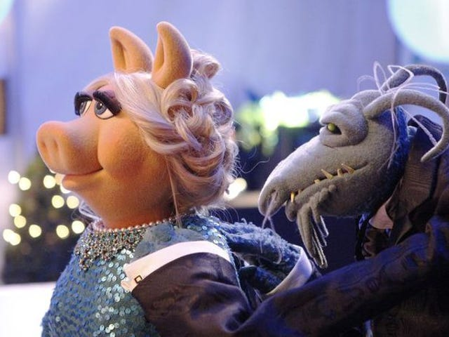 The Muppets go into PSA mode for their most empowering episode to date