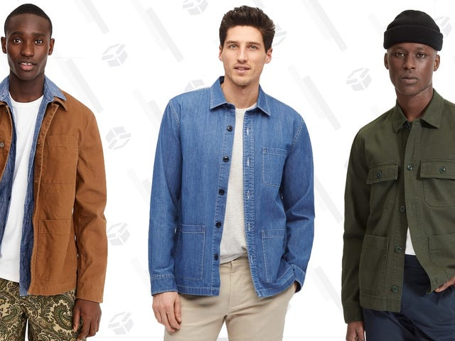 The Best Chore Jackets In Every Price Range