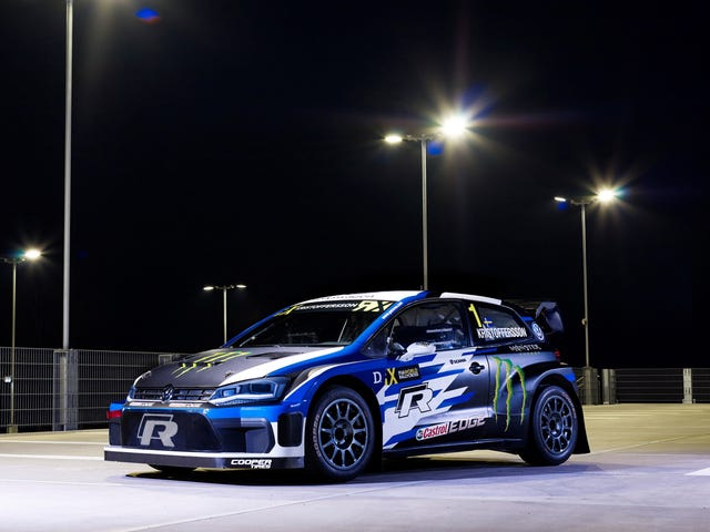 Fantasy WorldRX 2018: Expanding Further