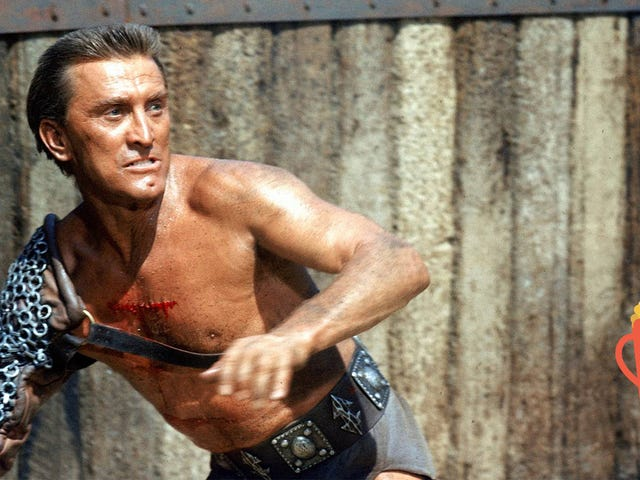 Our new column on Hollywood hits launches with Stanley Kubrick's gladiatorial smash Spartacus