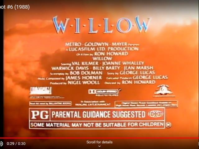 विलो (1988)