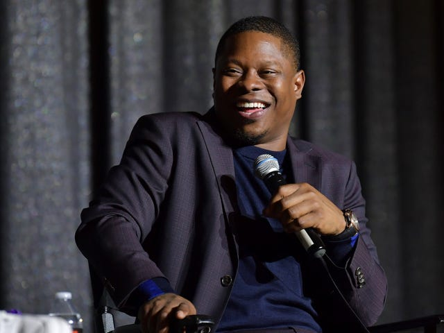 Jason Mitchell Dropped From The Chi Following Misconduct Allegations
