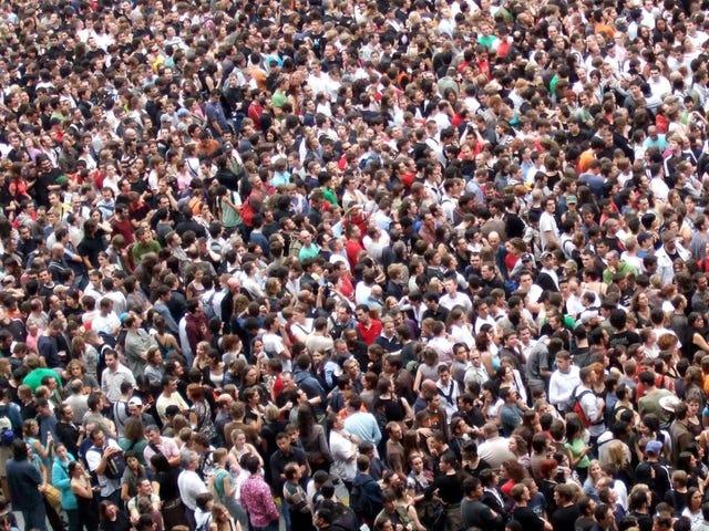 La catena del mondo è più veloce del mondo: seremos 9.900 millones en 2050