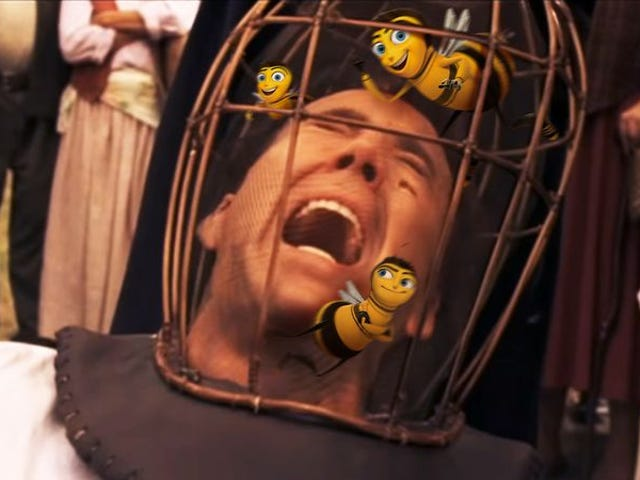 """<a href=""""https://news.avclub.com/the-world-demands-a-bee-movie-sequel-according-to-jerr-1798248104"""" data-id="""""""" onClick=""""window.ga('send', 'event', 'Permalink page click', 'Permalink page click - post header', 'standard');"""">The world demands a <i>Bee Movie</i> sequel, according to Jerry Seinfeld</a>"""