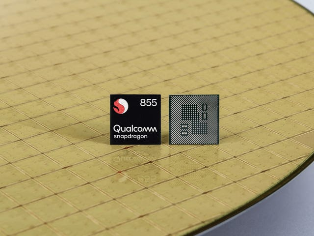 Qualcomm's Snapdragon 855 Is Here—What That Means for Next Year's Top Android Phones