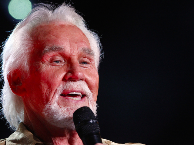 Comment of the Day: Kenny Rogers Edition