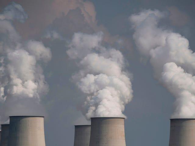 Laporan PBB mengatakan Ini adalah Shot Terakhir Kami untuk Mengambil Tindakan Perubahan Iklim