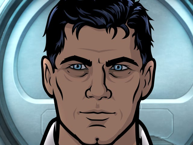 Archer is renewed for an 11th season—and he's finally waking up