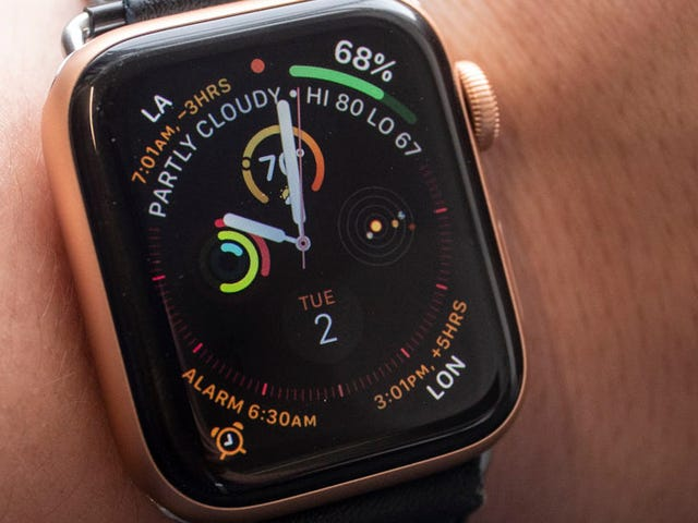 Apple May Finally Add Sleep Tracking to the Apple Watch, Still No Word on Better Battery Life