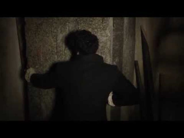 Watch The First Scene Of Vampire Mockumentary What We Do In The Shadows