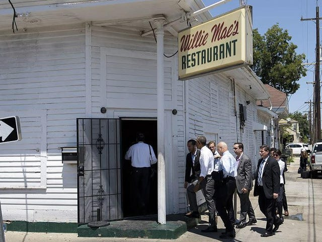 Last Call: A peek behind the curtains of America's greatest fried chicken