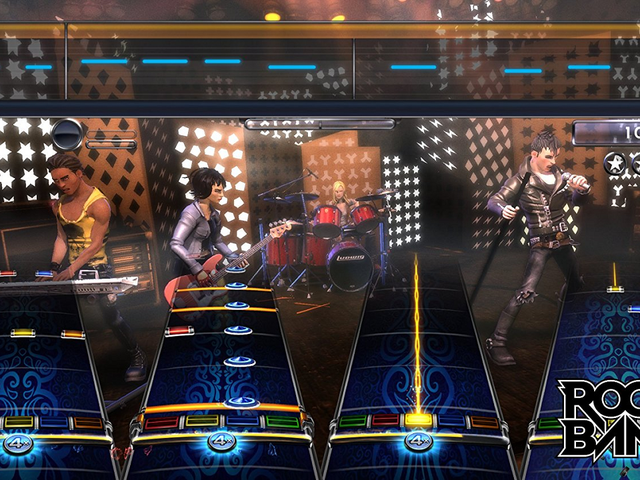 The Lengths I Took to Get Rock Band 3 as a Birthday Present