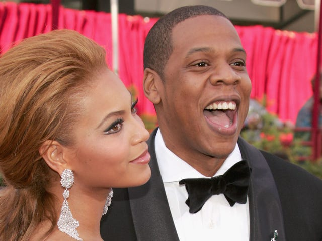 Jay-Z and Beyoncé Threw a Secret Black Oscars After-Party and I'm Sure They Meant to Invite Me