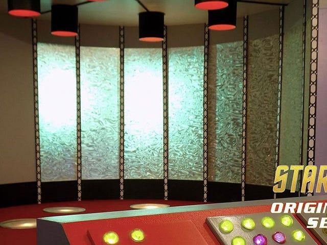 CBS Throws Star Trek Fans a Bone