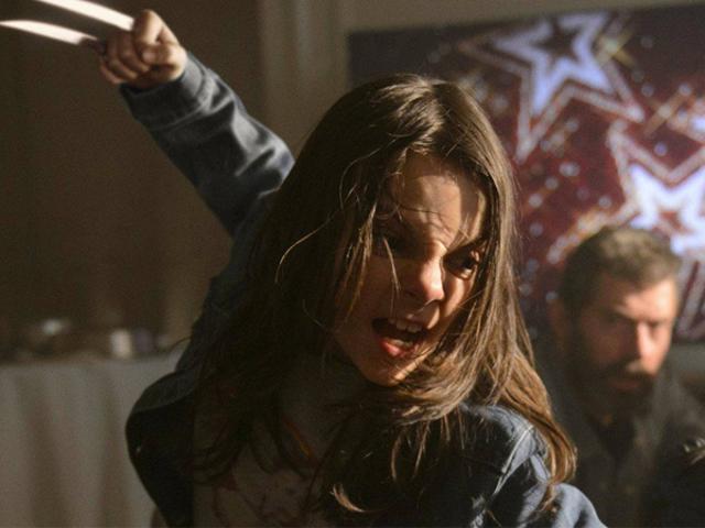 Pengarah <i>Logan</i> James Mangold Bekerja pada Skrip untuk Spinoff X-23