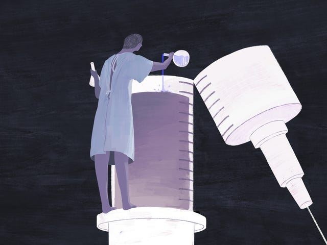 When Hope Runs Out, Cancer Patients Are Making Their Own DIY Immunotherapy Treatments