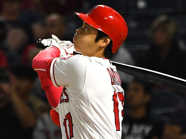 Shohei Ohtani Will Have Tommy John Surgery, But Should Still Smash Dingers Next Year