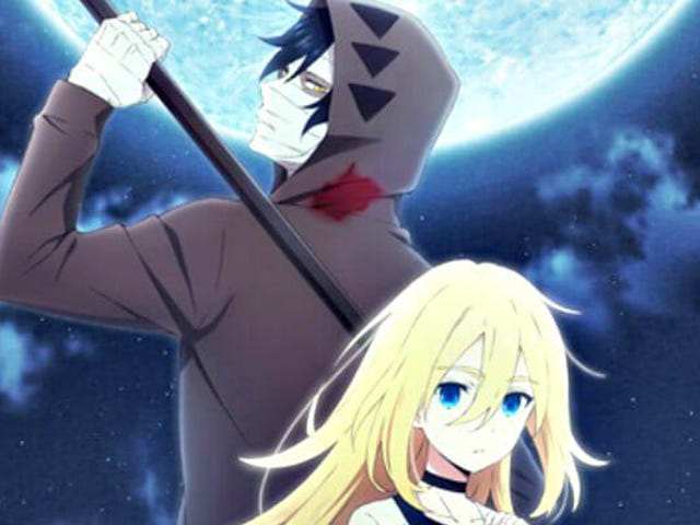 Summer Anime Impressions #1