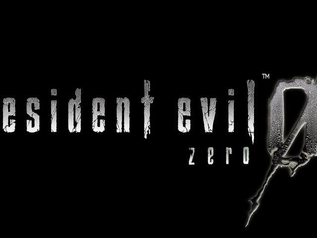 Narito ang unang pagtingin sa muling pinagkadalubhasang Resident Evil Zero sa pagkilos, bago ang E3 sa susunod na linggo