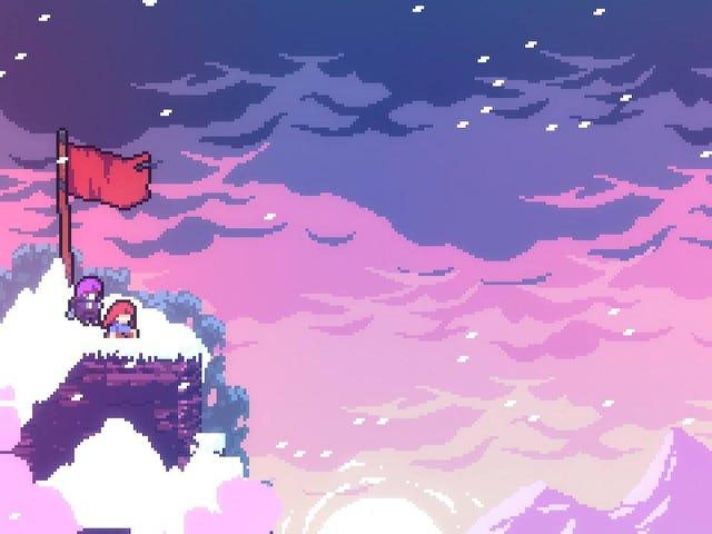 오늘 코타쿠 독자가 운영하는 커뮤니티의 기사 선택 : Celeste 후 어려운 게임을 즐기기 • The Year Is ...