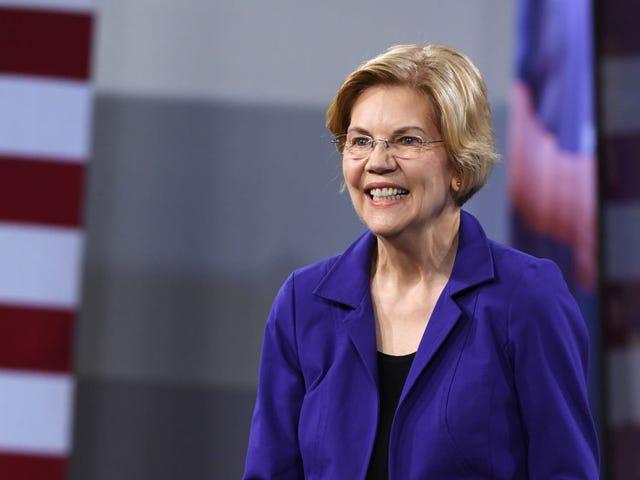 History Lesson: Sen. Elizabeth Warren Breaks Down Why Her $50 Billion Plan to Fund HBCUs Is Very Necessary