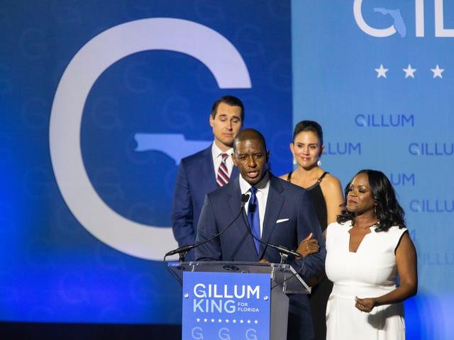 Anda Mengira Pemilu Sudah Berakhir?  Nah, Florida Mengatakan Memegang Bir Saya Saat Balapan Menuju Penghitungan Ulang
