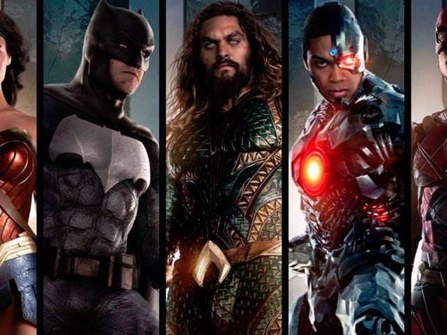 DC Extended Universe Movies I Would Love to See