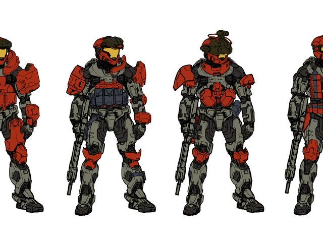 Halo: Reach Will Bring Back Customizable Armor Sets When It Comes To PC