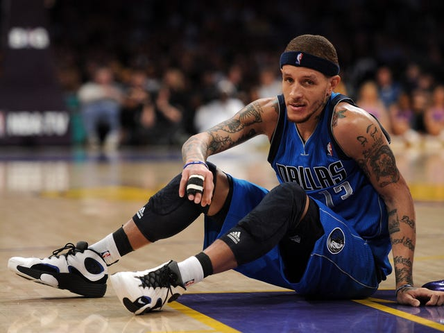 Former Coach, NBA Community Express Concern After Disturbing Videos of Delonte West Surface: 'This Is So Very Painful'