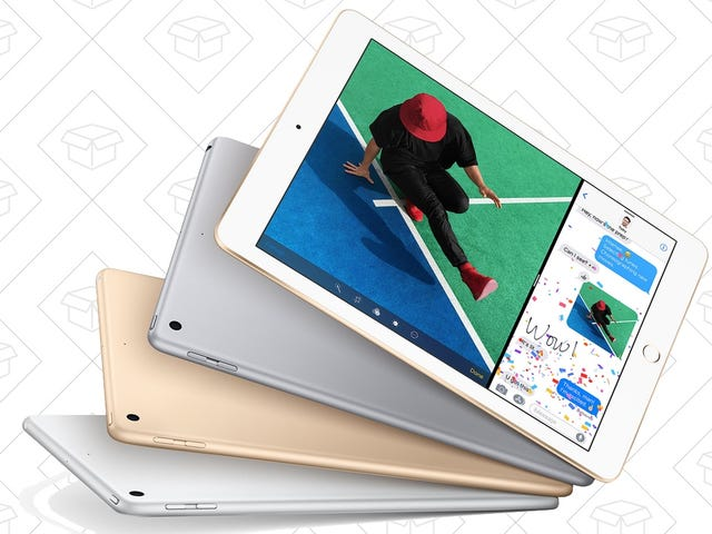 """<a href=""""https://kinjadeals.theinventory.com/save-big-on-cellular-equipped-ipad-pros-from-amazons-on-1822448243"""" data-id="""""""" onClick=""""window.ga('send', 'event', 'Permalink page click', 'Permalink page click - post header', 'standard');"""">Save Big on Cellular-Equipped iPad Pros From Amazon&#39;s One-Day Refurb Sale</a>"""