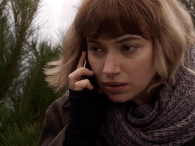 Sophia Takal's Black Christmas Horror Remake Looks Like a Cut Above