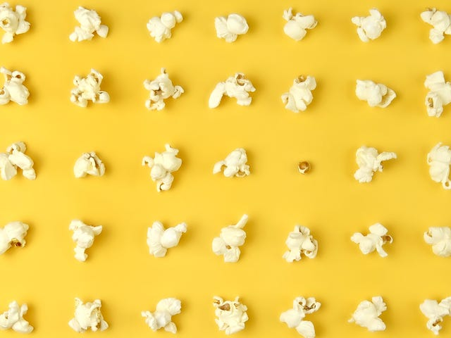 Which powdered food makes the best popcorn seasoning?