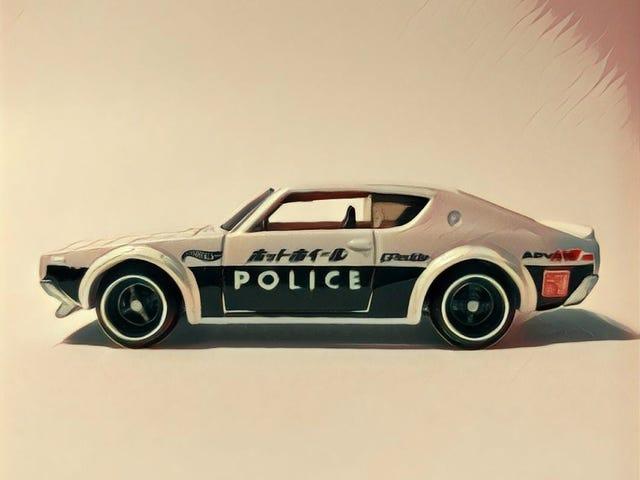 Hour Rule: Prisma Police