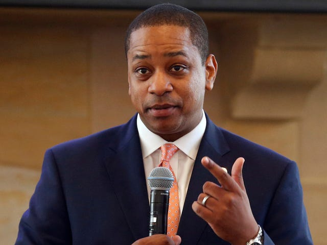 A Second Woman Has Accused Virginia Lieutenant Governor Justin Fairfax of Sexual Assault