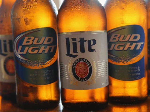 Anheuser-Busch Pulls Funding From Controversial, Industry-Backed NIH Study on Daily Drinking