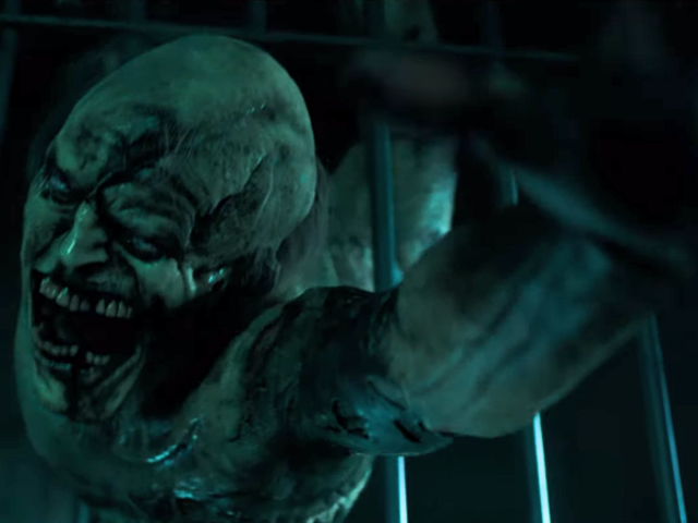 The New Scary Stories to Tell in the Dark Trailer Is Creepy as Hell