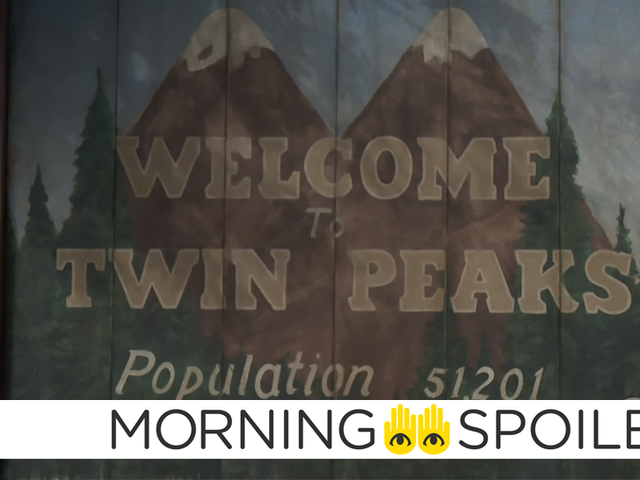 Here's When You Can Expect to Return to Twin Peaks